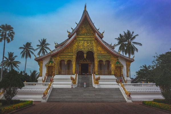 Noch n Tempel