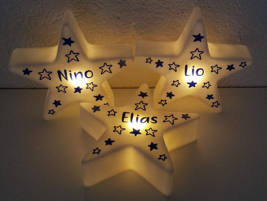 led leuchtsterne shining star 8 seasons. Black Bedroom Furniture Sets. Home Design Ideas