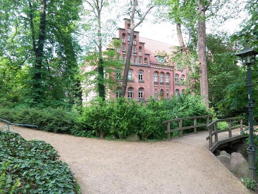 Bergedorfer Schloß
