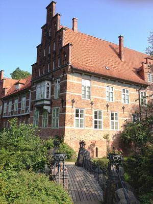 Bergedorf Schloss