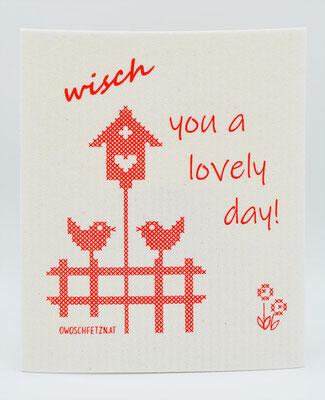 Owoschfetzn Lovely Day