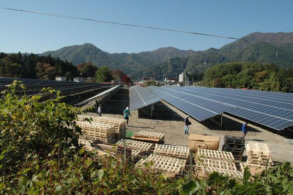 Sunpulse Project