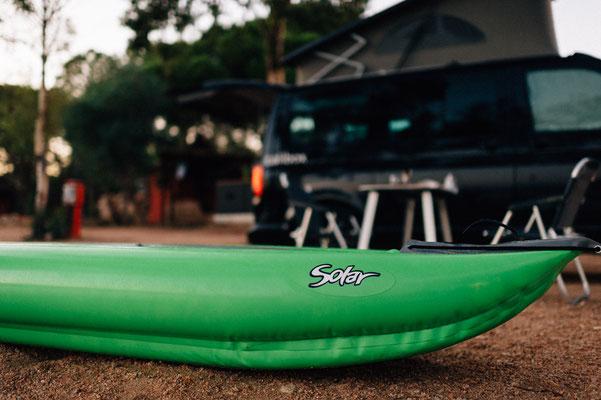 Die Gumotex Boote aus unserem Shop könnt ihr bei uns für euren nächsten Urlaub mieten