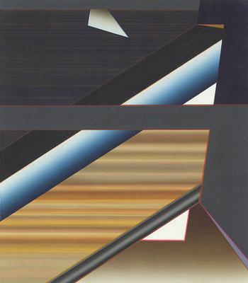 Adrian / acrylic on paper / 25,8 x 21 cm