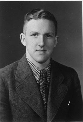 Horst Gehrke