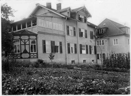 Holsatia 1930er