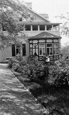 Holsatia Anfang 1930er