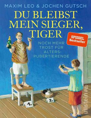 © Ullstein Buchverlage
