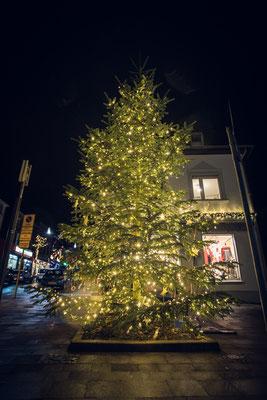 Weihnachtsmarkt 25 - Kaiserstraße