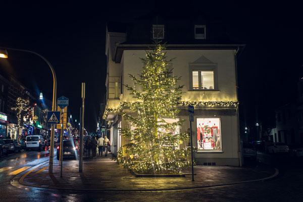 Weihnachtsmarkt 26 - Kaiserstraße