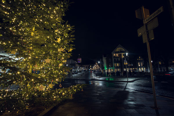 Weihnachtsmarkt 24 - Kaiserstraße