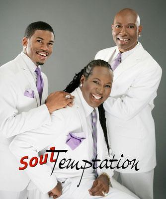 Soul Temptation, die musikalische Verführung