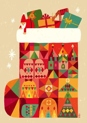 Christmas gifts for socks