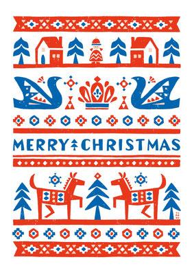 ロシアンクリスマス