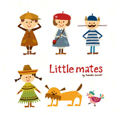 Little mates