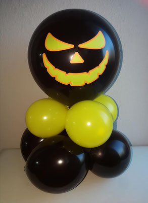 Deko Halloween Balloon