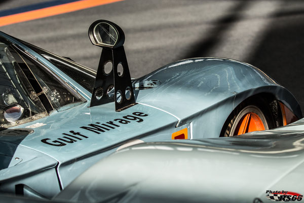 Mirage M2 - ROFGO Collection - Retro Classics Stuttgart 2020