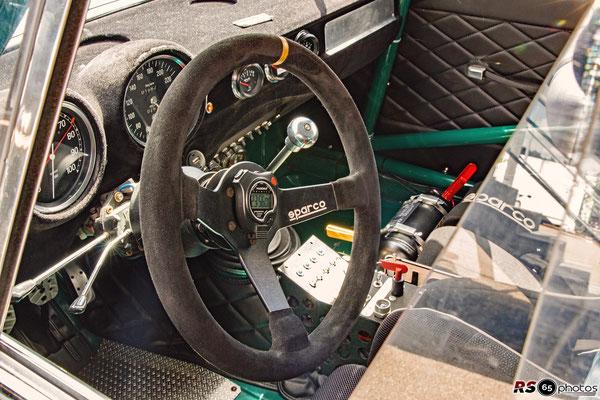 Alfa Romeo 1750 GT Am - Formula GT München - Hockenheimring 2020