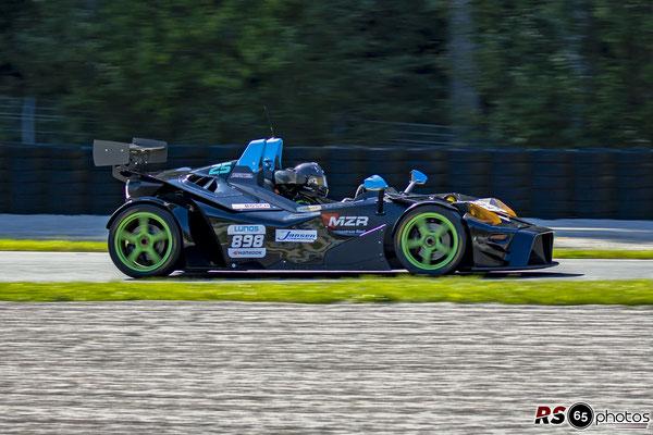 KTM X-Bow  - Max Grip - Histo Cup - Bosch Race - Salzburgring 2021