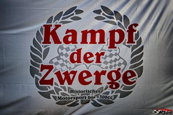 Kampf der Zwerge - Preis der Stadt Stuttgart 2018 - Hockenheimring