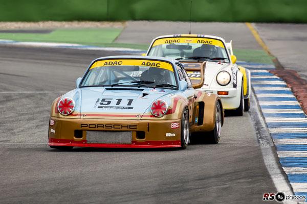 Porsche 911 RSR IMSA - Oliver Boyke
