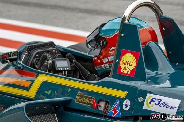 Ralt RT3 - Daniel Hornung - Histo Cup - Bosch Race - Salzburgring 2021