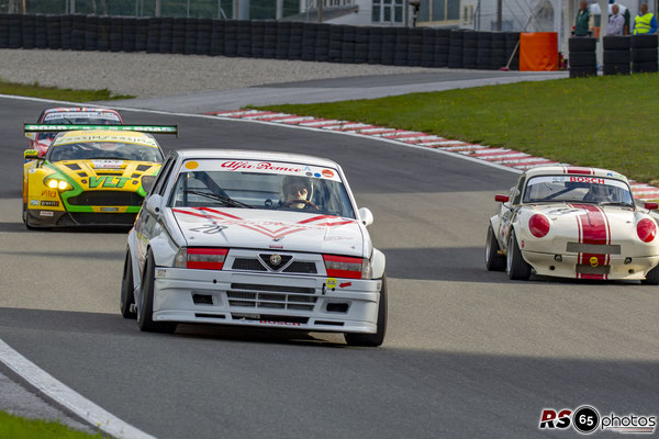 Histo Cup - Bosch Race - Salzburgring 2021