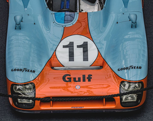 Mirage GR8 - ROFGO Gulf Heritage Collection