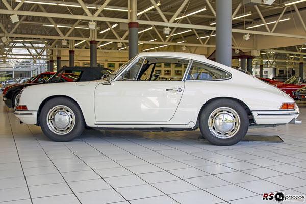 Porsche 911 2.0 SWB / Auto-Salon-Singen