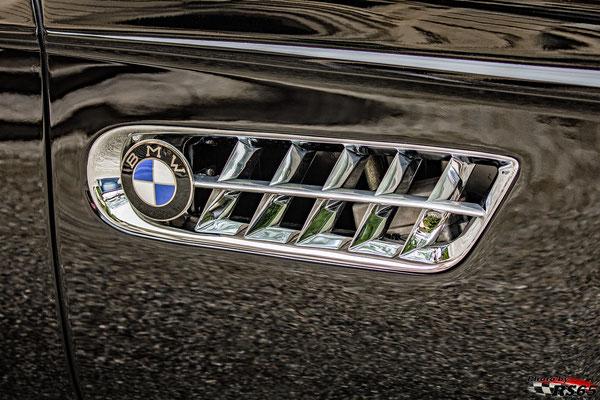 BMW 507 - Concorso D'Eleganza Villa D'Este 2019