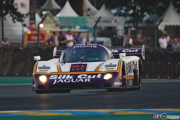 Jaguar XJR-8 - Group C Racing