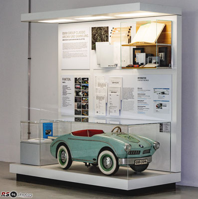 BMW Group Classic - Archiv