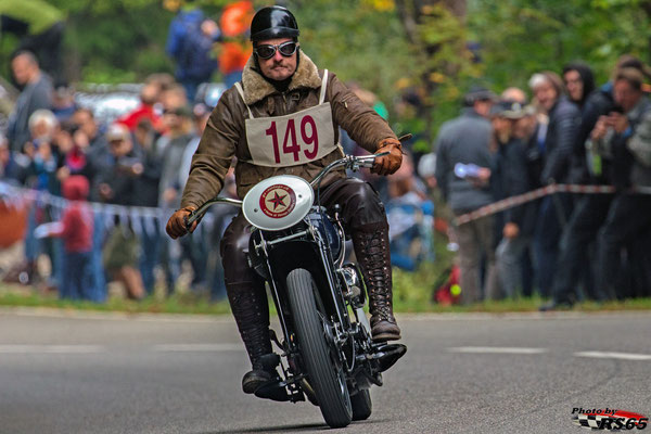 Harley Davidson WR TT - Rossfeldrennen 2018