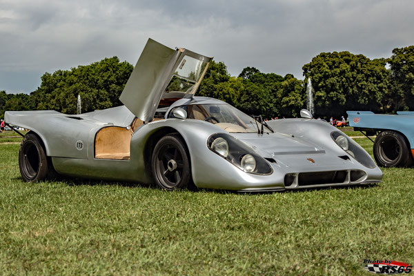 Porsche 917 - Chantilly Arts & Elegance Richard Mille 2019
