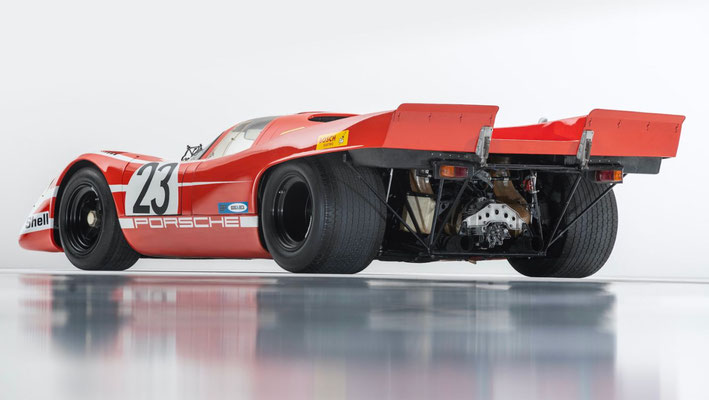 Porsche 917 KH