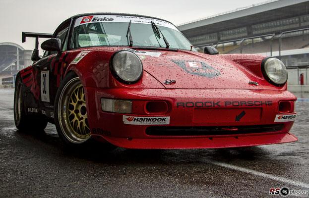 Porsche 964 - Uli Kainzinger