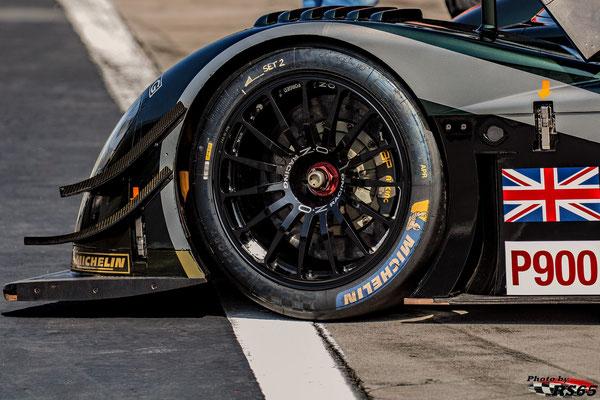Bentley Speed 8 - Endurance Racing Legends - Monza Historic 2019