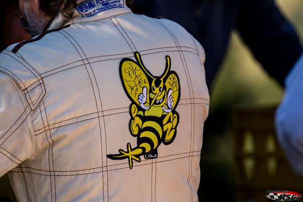 Wolseley Hornet Special - Rossfeldrennen 2018