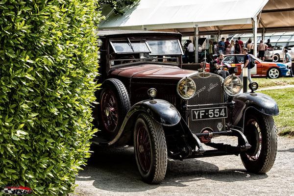 Hispona-Suiza T 49