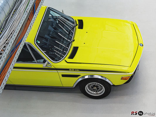 BMW Group Classic - BMW 3.0 CSL