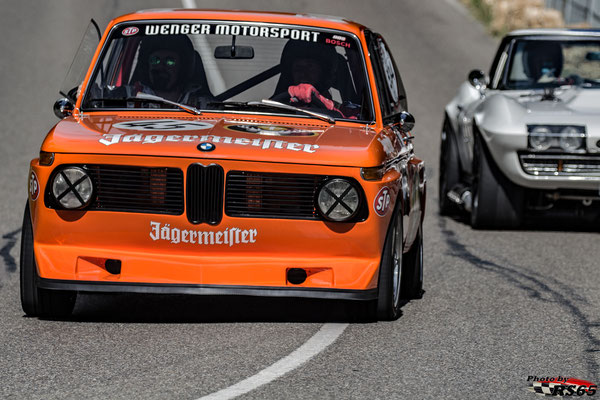 BMW 2002 - Solitude Revival 2019
