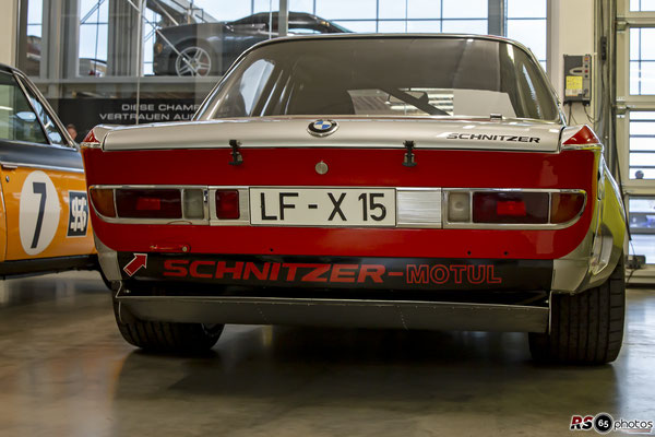 BMW Schnitzer 2800 CS