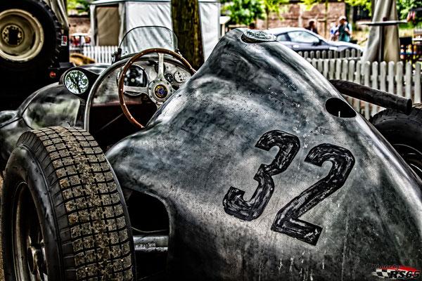 Veritas Meteor Formel 2