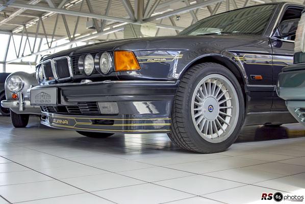 BMW Alpina / Auto -Salon-Singen