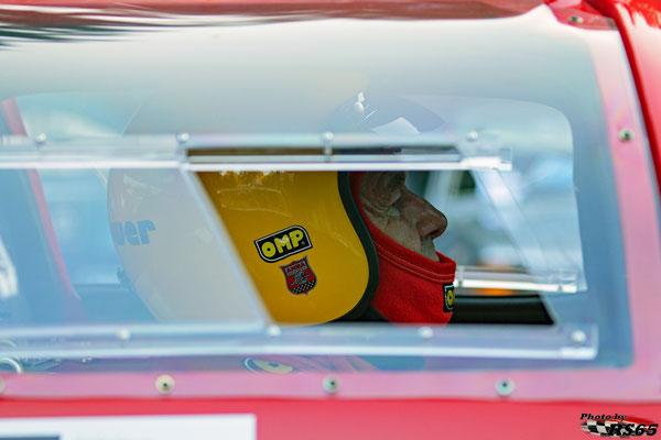 Ferrari 512 M - Rossfeldrennen 2018