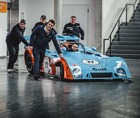 ROFGO Gulf Heritage Collection