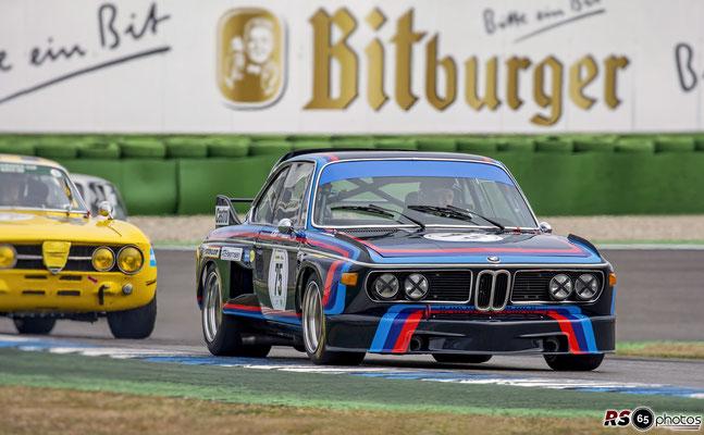 BMW 3.0 CSL - Formula GT München - HTGT