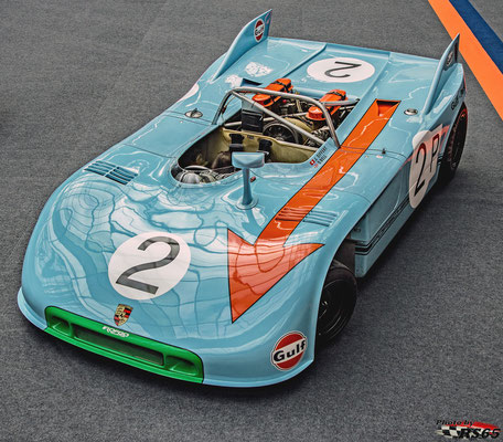 Porsche 908/3 - ROFGO Collection - Retro Classics Stuttgart 2020