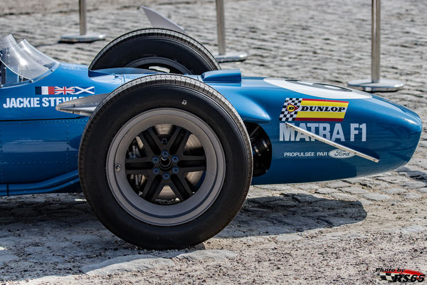 Matra Collection - Chantilly Arts & Elegance Richard Mille 2019