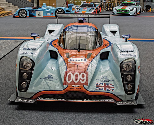 Aston Martin R16 LMP1- ROFGO Collection - Retro Classics Stuttgart 2020